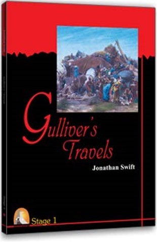 GULIVER'S TRAVELS