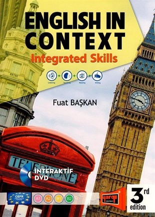 Yargı ENGLISH IN CONTEXT Integrated Skills